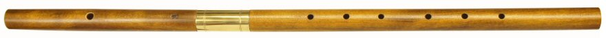 Second Hand Barbara Stanley Renaissance Tenor Flute in D