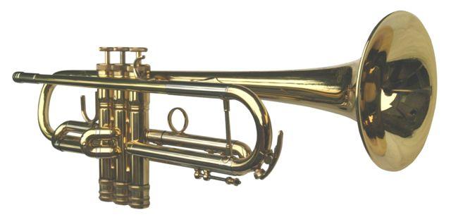 Conn CONNstellation 52B Trumpet
