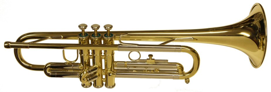 Olds Advanced Trumpet. Made in USA. Case & mouthpiece included