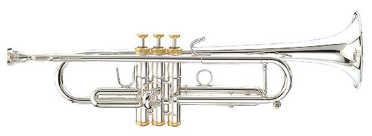 Stomvi Trumpets Forte Trumpet