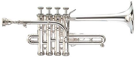 Stomvi Mahler Piccolo Bb/A Trumpet