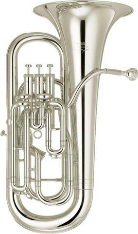 Yamaha Euphonium Rental
