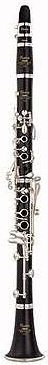 Yamaha CX Clarinet