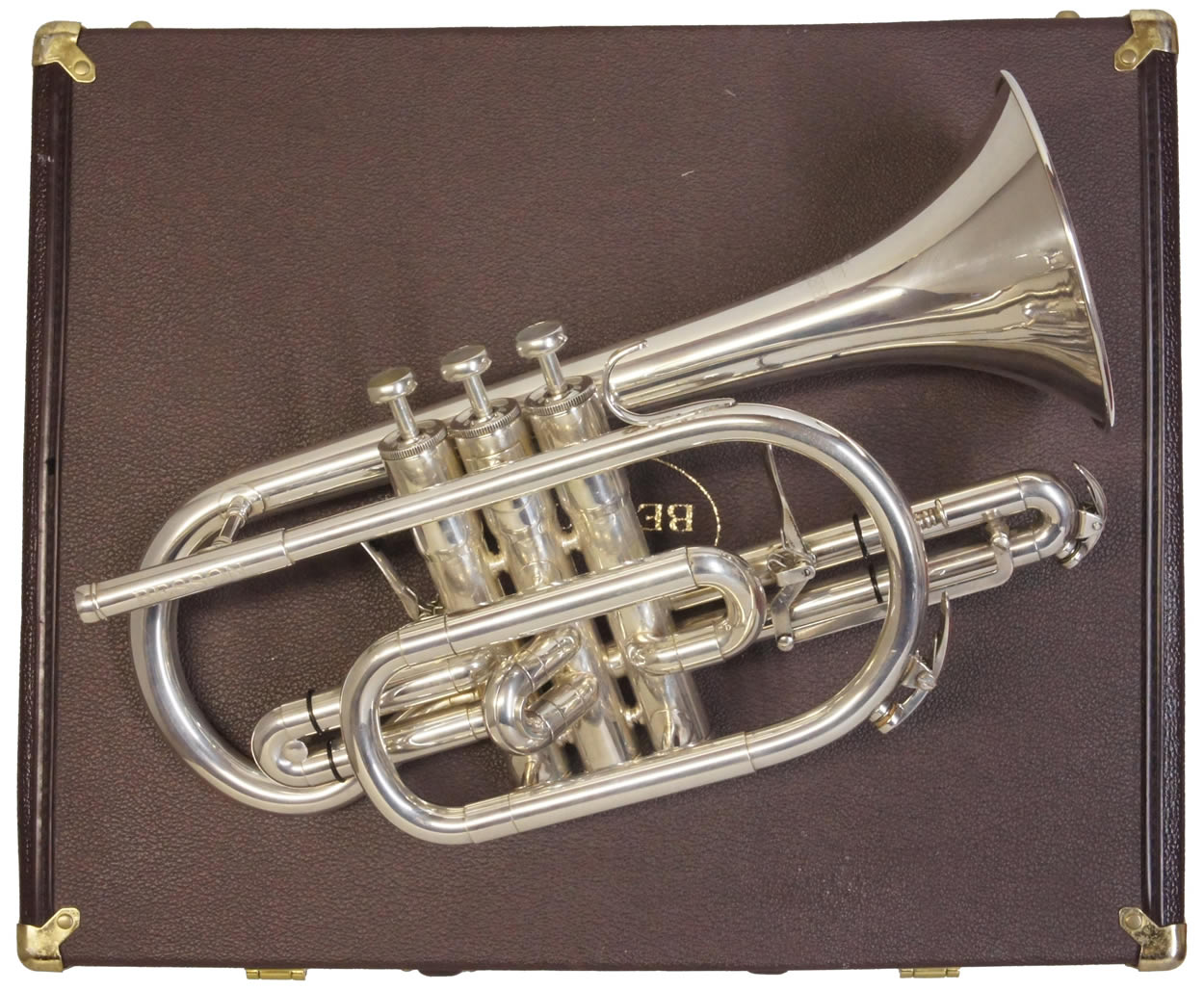 Second Hand Besson BE927 Sovereign Cornet