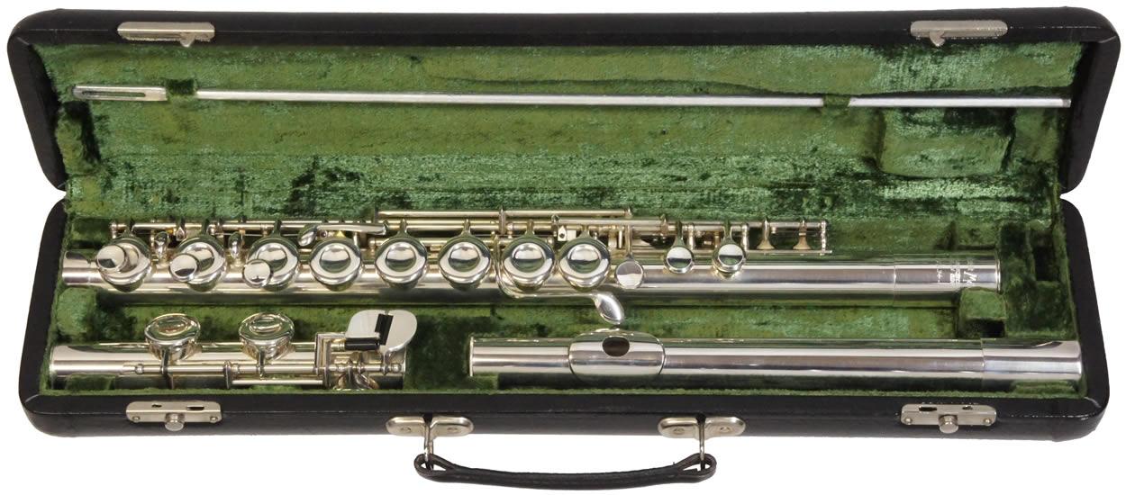 Monnig Alto Flute