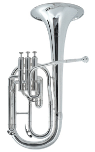 Besson BE1052 Tenor Horn