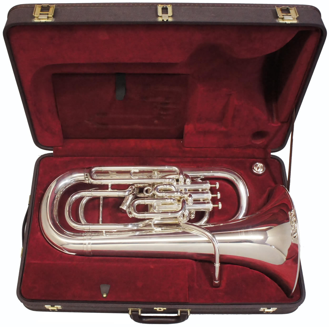Second Hand Besson 967 Sovereign Euphonium
