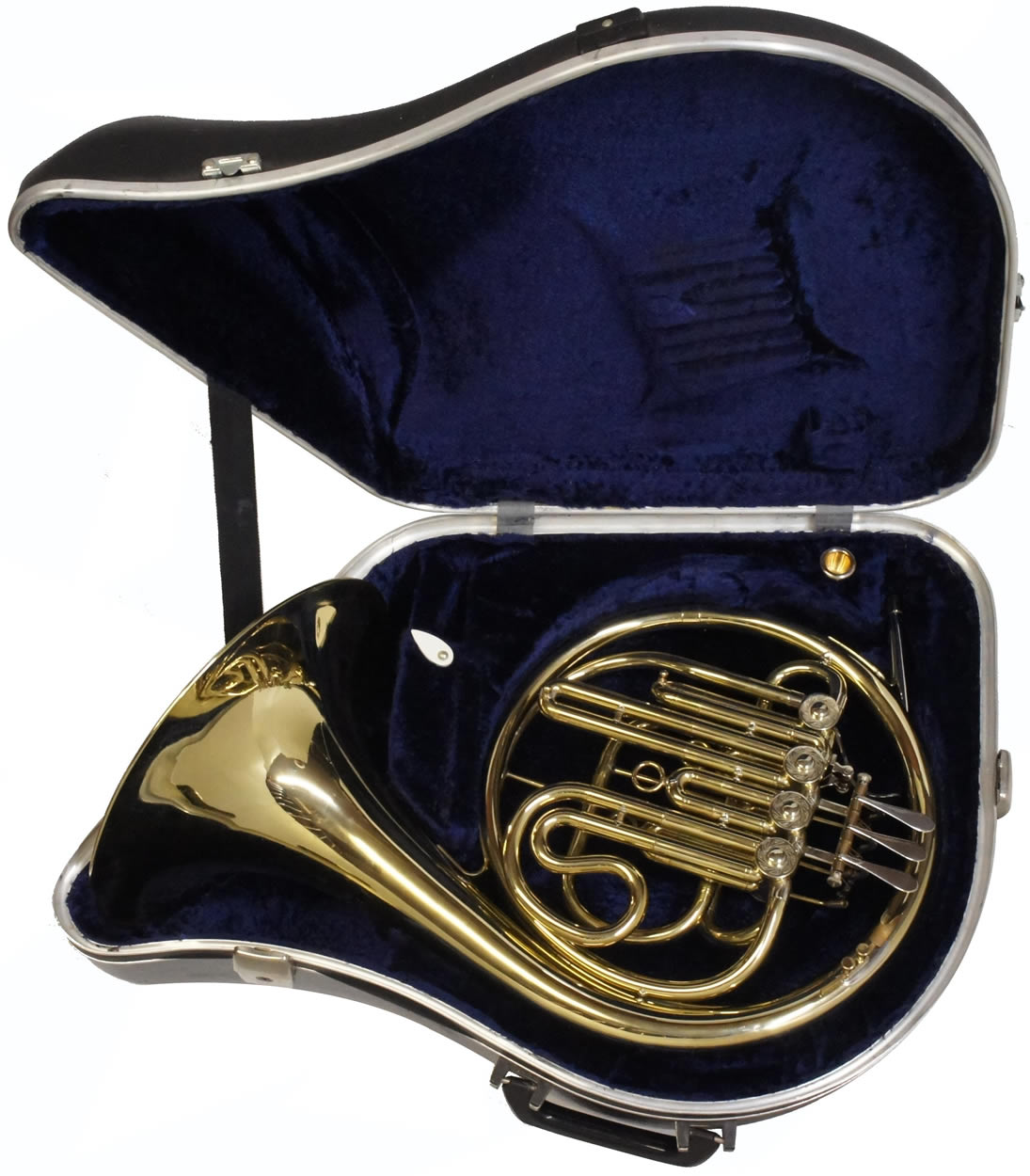 Second Hand B&H 400 French Horn