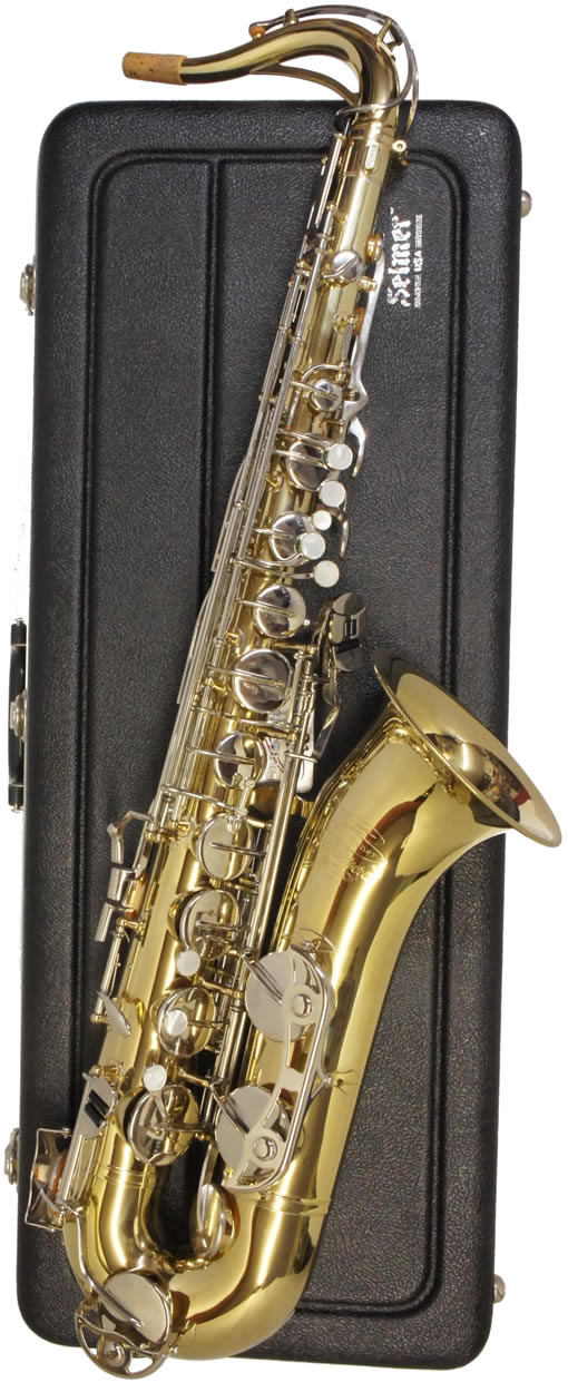 Second Hand Buescher Aristocrat Tenor Sax