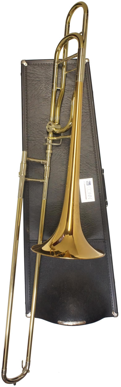 Second Hand Conn 88HO Trombone