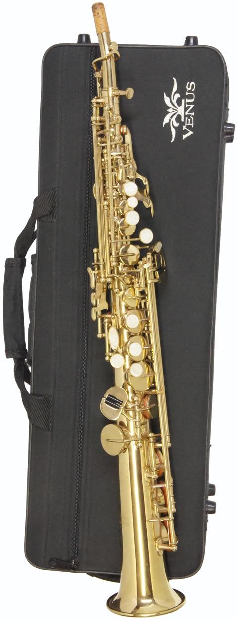 Second Hand Venus Soprano Sax
