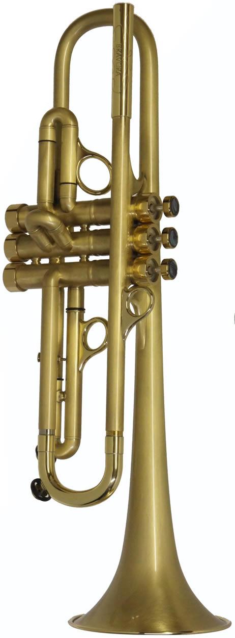 second hand harrelson bravura trumpet. Black Bedroom Furniture Sets. Home Design Ideas