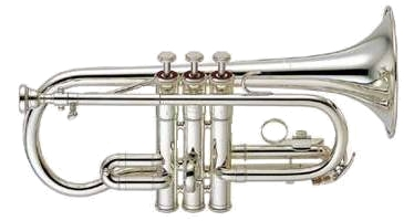 Yamaha 2610S Soprano Cornets YCR-2610S. Yamaha standard cornets have been designed to incorporate many of the features and characteristics of our top pro models, yet at a standard model price. They offer a beautiful traditional cornet sound, and have highly accurate intonation and a comfortable playability.