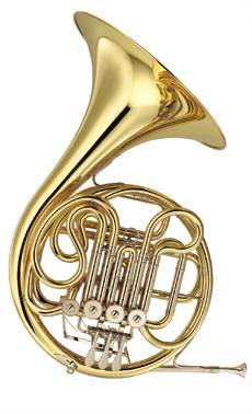 Yamaha 567 French Horns
