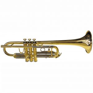 Antigua C Bb Trumpet