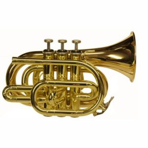 Antigua Pocket Trumpet