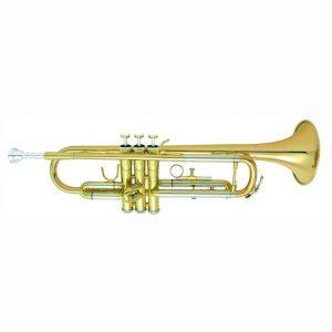 Arnolds Terra 4200G Trumpet