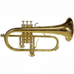 B S Challenger Flugel Horn