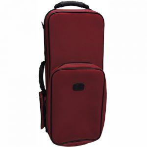 BAM TrekkingAlto Sax Case Red