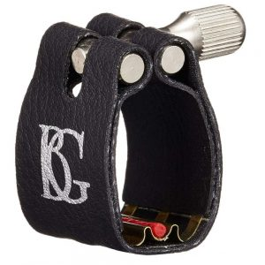 BG Revelation clarinet ligature