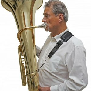 BG T03 Tuba/Euphonium carriage strap nylon