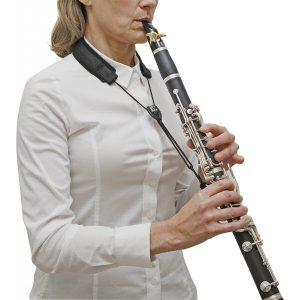 BG clarinet sling - nylon BGC20E