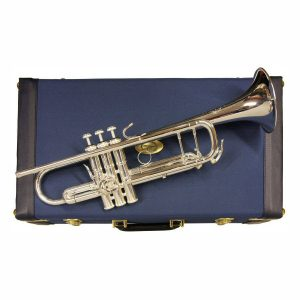 BS Challenger Trumpet Phillip Cobb Model