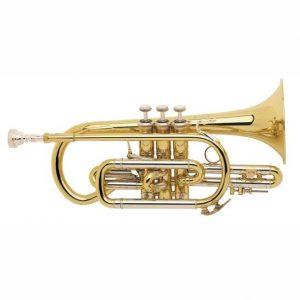 Bach 184 Stradivarius Cornet