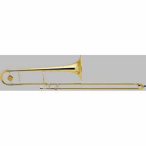 Bach 36 Stradivarius Trombone