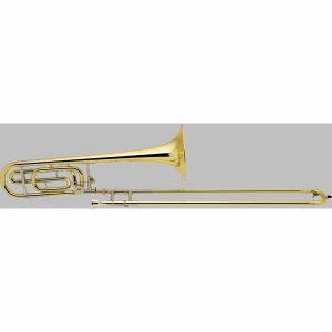 Bach 36B Stradivarius Trombone