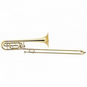 Bach 42B Stradivarius Trombone