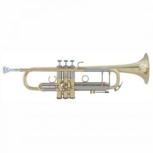 Bach AB190 Artisan Bb Trumpet