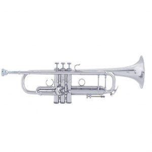Bach AB190S Artisan Bb Trumpet