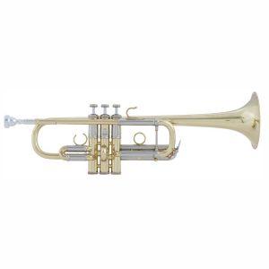 Bach AC190 Artisan C Trumpet