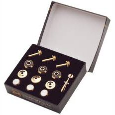 Bach Gold Plated Trim Kit Trumpet