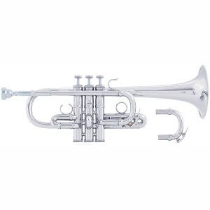 Bach Stradivarius Artisan AE190S Trumpet
