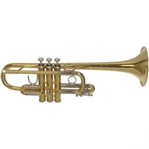 Bach Stradivarius D180M D Trumpet