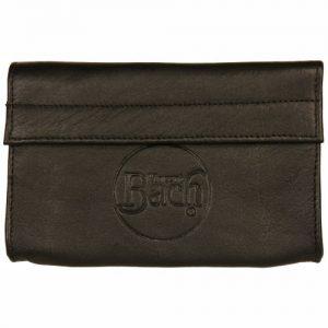 Bach leather trumpet mouthpiece pouch