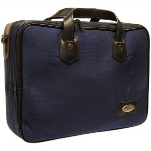 Bags Clarinet Case Blue