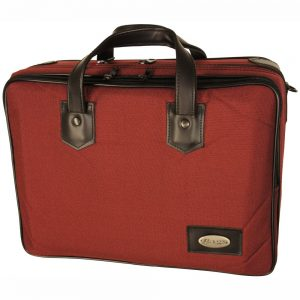 Bags Clarinet Case Red