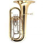 Besson BE177 1 0 New Standard Eb Tuba