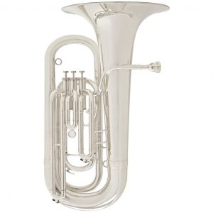 Besson BE177 2 0 New Standard Eb Tuba