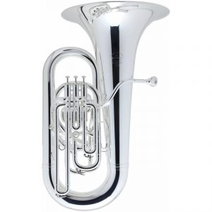 Besson BE782 2 0 International Eb Tuba