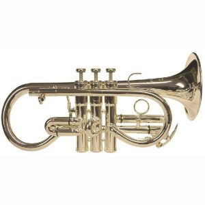 Besson Sovereign Soprano Cornet