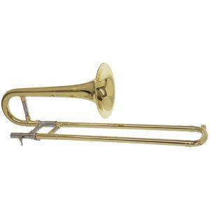 CarolBrass CTB 1000 YSS Mini Trombone 1