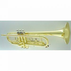 CarolBrass CTR 3050H YSS Bb L Trumpet
