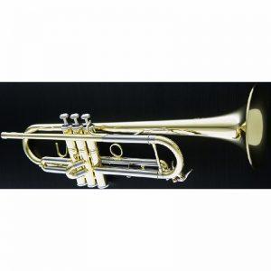 CarolBrass CTR 3200H YSS Trumpet Square