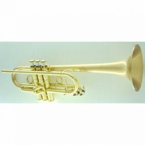 CarolBrass CTR 4002H GST C SLB C Trumpet
