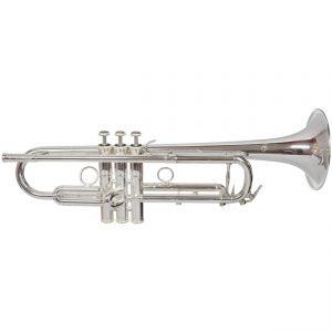 CarolBrass CTR 5000L YLT Bb S Trumpet
