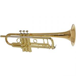 CarolBrass CTR 5060H GSS Bb L Trumpet
